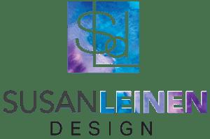 Susan Leinen Design Logo